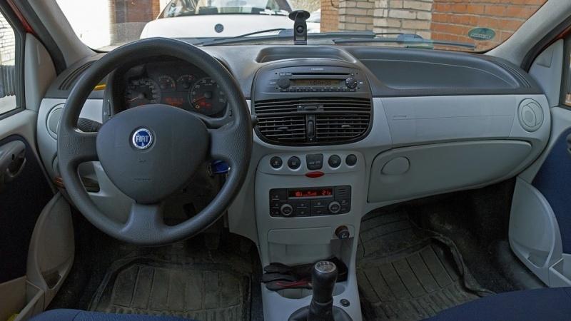 fiat punto 2 2001 отзывы по ремонту