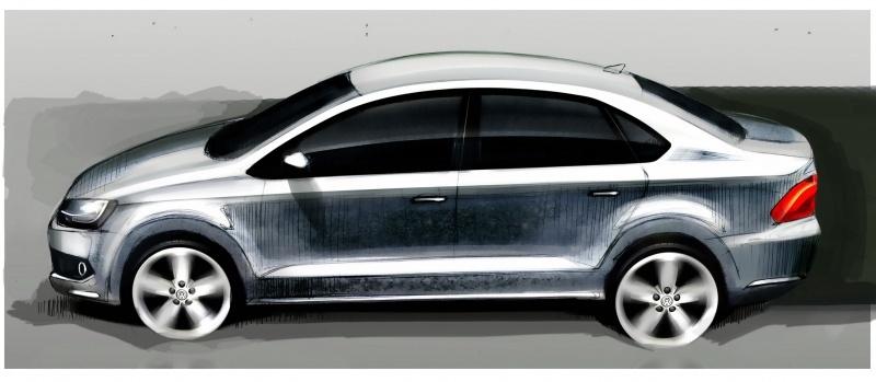 a3d49453c89d5 Технические характеристики Volkswagen Polo (Фольксваген Поло)